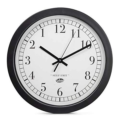 Uhr die rückwärts