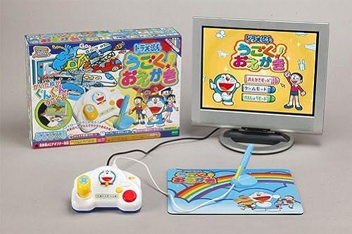 precios al por mayor Oekaki    Moving Doraemon (japan import)  tienda de pescado para la venta
