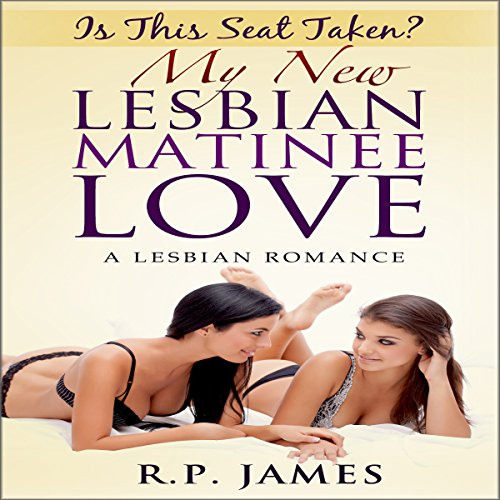 Is This Seat Taken? audiobook cover art