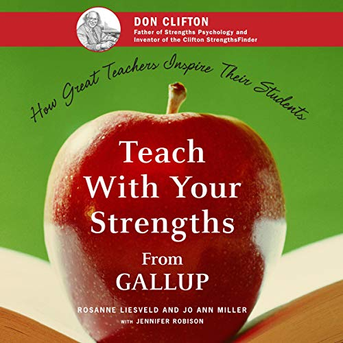 Teach With Your Strengths  By  cover art
