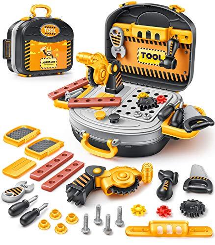 GeyiieTOYS -   Werkzeugkoffer,