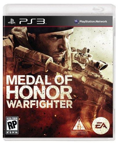 Medal of Honor Warfighter(Ltd.Edt.)