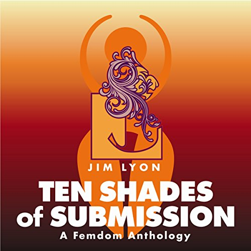 Ten Shades of Submission cover art