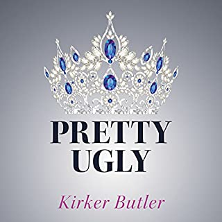 Pretty Ugly audiobook cover art