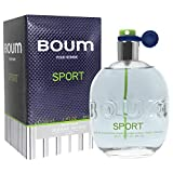Jeanne Arthes Perfume Boum Sport–100ml