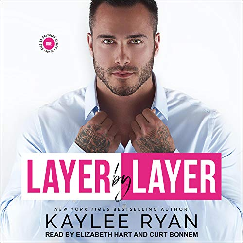 Layer by Layer cover art