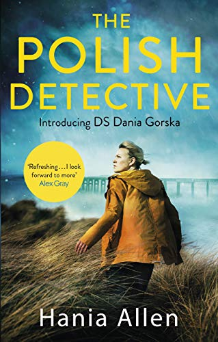 The Polish Detective (English Edition)