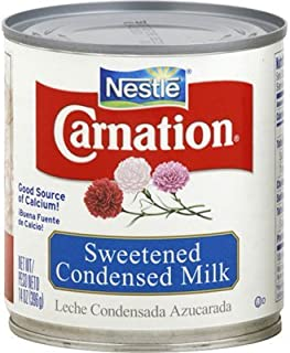 Amazon.com: condensed milk - Nestle