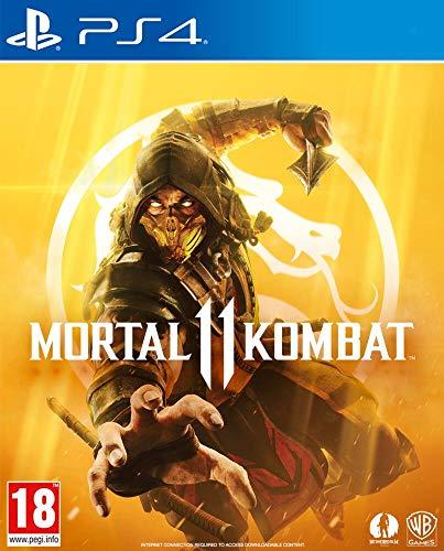Mortal Kombat 11: Standard Edition