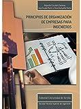 Principios De Organizacion De Empresas para ingenieros: 16 (Monografías de Escuela Técnica de Ingeniería)