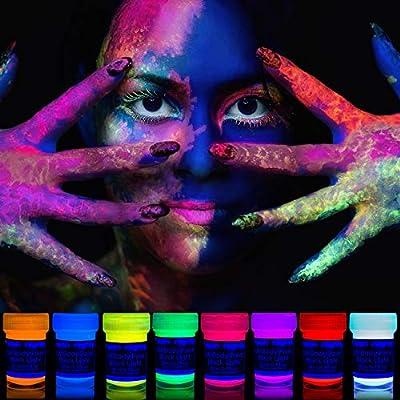 neon nights UV Body