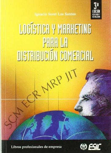 DISTRIBUCION LOGISTICA Y COMERCIAL