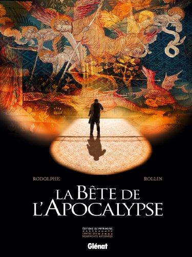 La Bête de l'Apocalypse (Coédition Glénat & Les Éditions du Patrimoine)