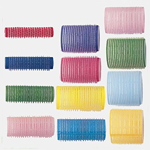 - Professionele zelfklevende band voor pruik met een diameter van 31 mm, 12 stuks