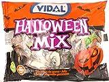 Vidal Halloween Mix - Caramelos de goma - 480g