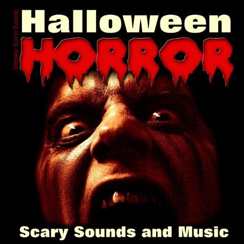 - Halloween Scary Music