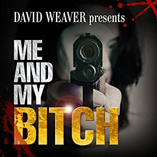 Me and My Bitch cover art