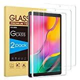 SPARIN [2-Pack] Screen Protector for Galaxy Tab A 10.1 2019, 9H...