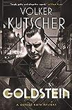 Buchinformationen und Rezensionen zu Goldstein (A Gereon Rath Mystery, Band 3) von Volker Kutscher