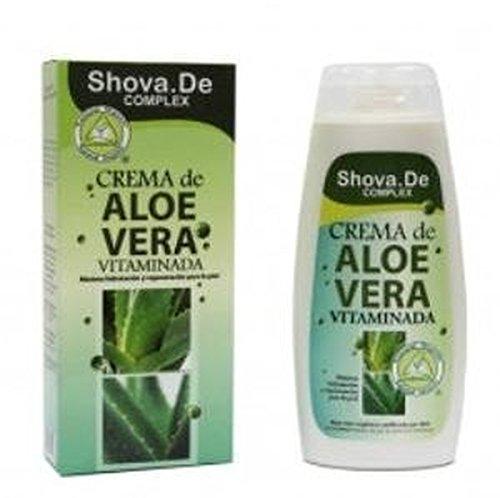Shova-De, Crema y leche facial - 250 ml.