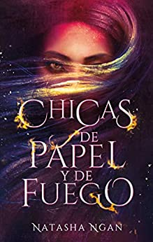 Book's Cover of Chicas de papel y fuego (Puck) Versión Kindle