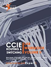 CCIE Routing & Switching. Lab Workbook Volume II