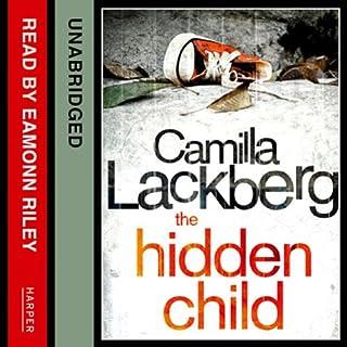 The Hidden Child cover art