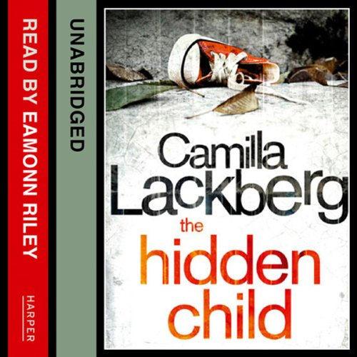 The Hidden Child audiobook cover art