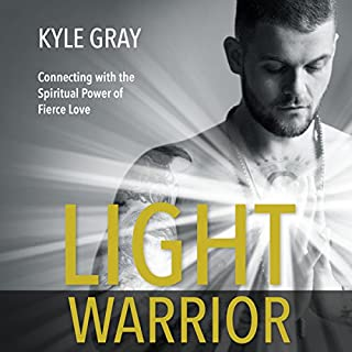Light Warrior cover art