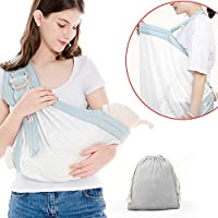Triplsun バックパック3 1機能的な赤ちゃんのキャリアのバックパック軽量で通気性とソフトコットンスパンデックス| 新生児乳幼児