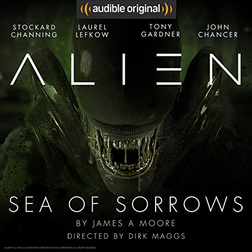 <i>Alien: Sea of Sorrows</i>