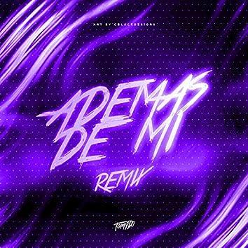 Además De Mí (Remix)