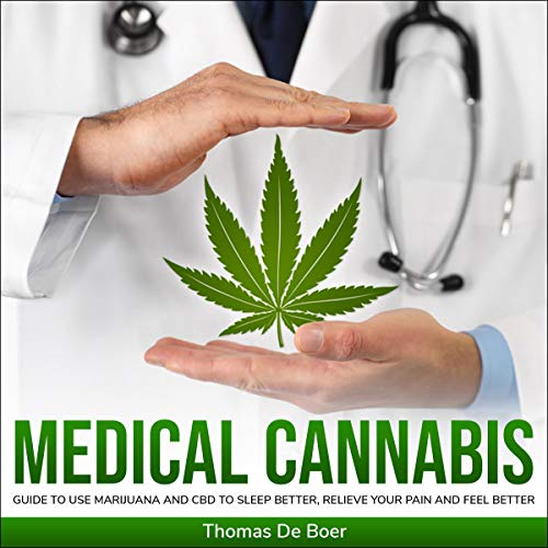 Page de couverture de Medical Cannabis