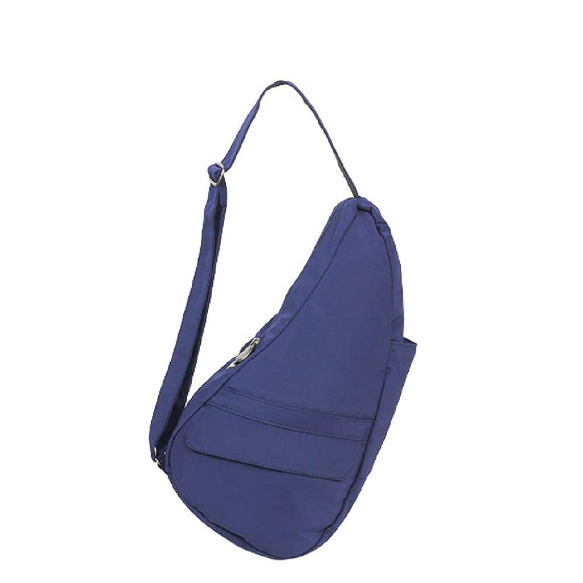 インタビュー関与する泥棒[ヘルシーバックバッグ] HEALTHY BACK BAG Sサイズ 7103 NAVY [並行輸入品]