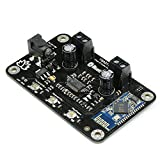 TSA2110A - 2 x 8 Watt Class D Bluetooth 4.0 Audio Amplifier Board