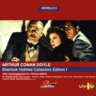 Sherlock Holmes Collectors Edition I Titelbild