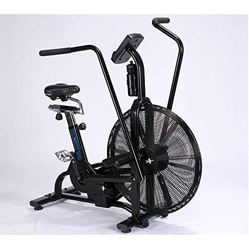 Windbeständigkeit Spinn Fahrrad Fan Auto elliptische Maschine Fitness-Club kommerzielle Heimtrainer Fitness-Studio Sportgeräte