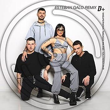 D+ (House Remix)