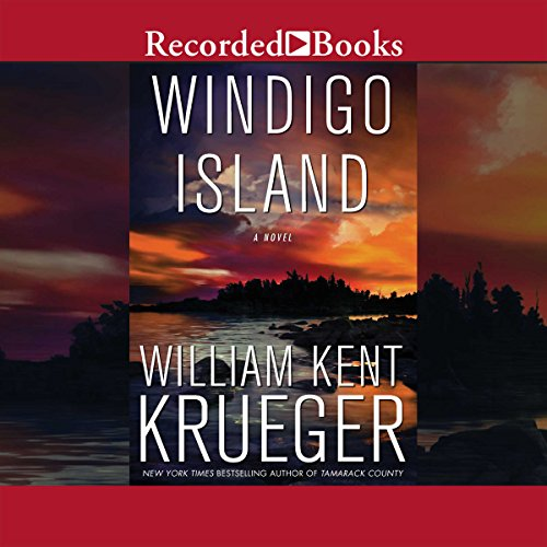 Windigo Island cover art