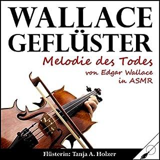Wallace Geflüster Titelbild