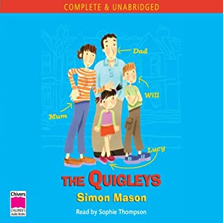 The Quigleys cover art
