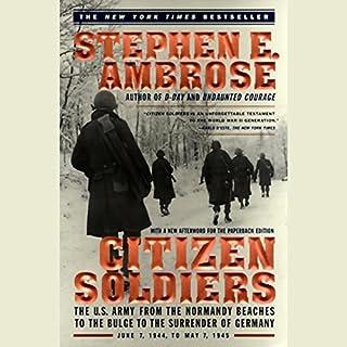 Citizen Soldiers cover art