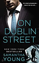 Hot Romances Book - On Dublin Street