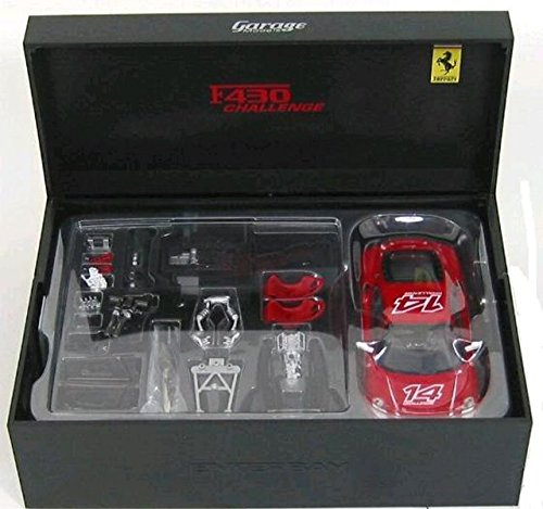 Garage Models Ferrari F430 Challenge Kit 1/43 GMODELS230