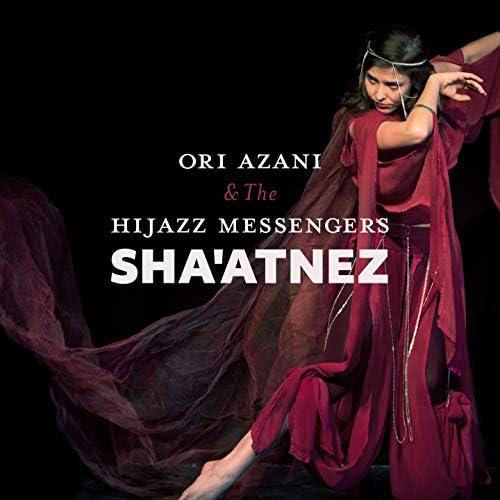 Ori Azani & the Hijazz Messengers
