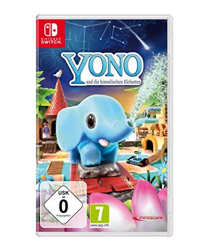 Yono und Die Himmlischen Elefanten Nintendo Switch