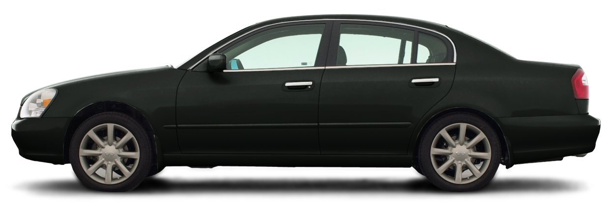 Amazon 2002 Infiniti Q45 Reviews Images And Specs Vehicles