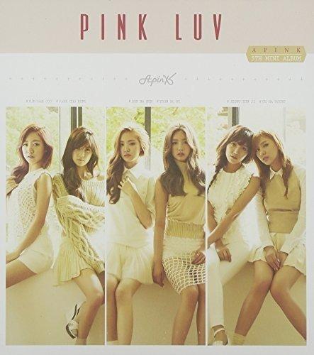 Price comparison product image Pink Luv (Mini Album)