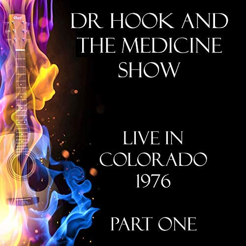 Dr Hook & The Medicine Show