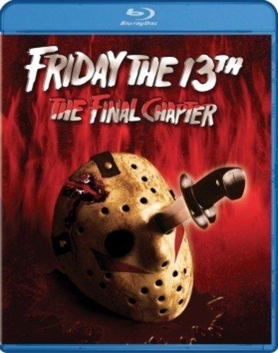 Friday The 13Th - The Final Chapter [Edizione: Stati Uniti] [Italia] [Blu-ray]